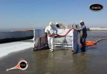 Çatı Su Yalıtımı